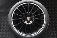 Porsche Panamera GTS winterwielenset