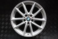 BMW style 618 velgenset