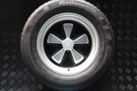 Porsche 911 Fuchs wielenset