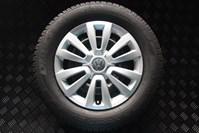 Winterwielensets VW Beetle