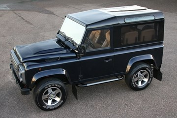Land Rover Defender Regeneration Petrol '97/'10