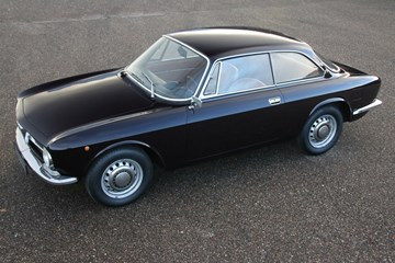 Alfa Romeo 1300GT Junior '71