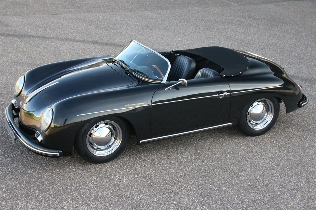 Te koop: Porsche 356 Speedster 1600 Recreation €39.950,-