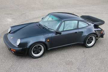 Porsche 930 Turbo Coupe '88 98.000km €99.930,-