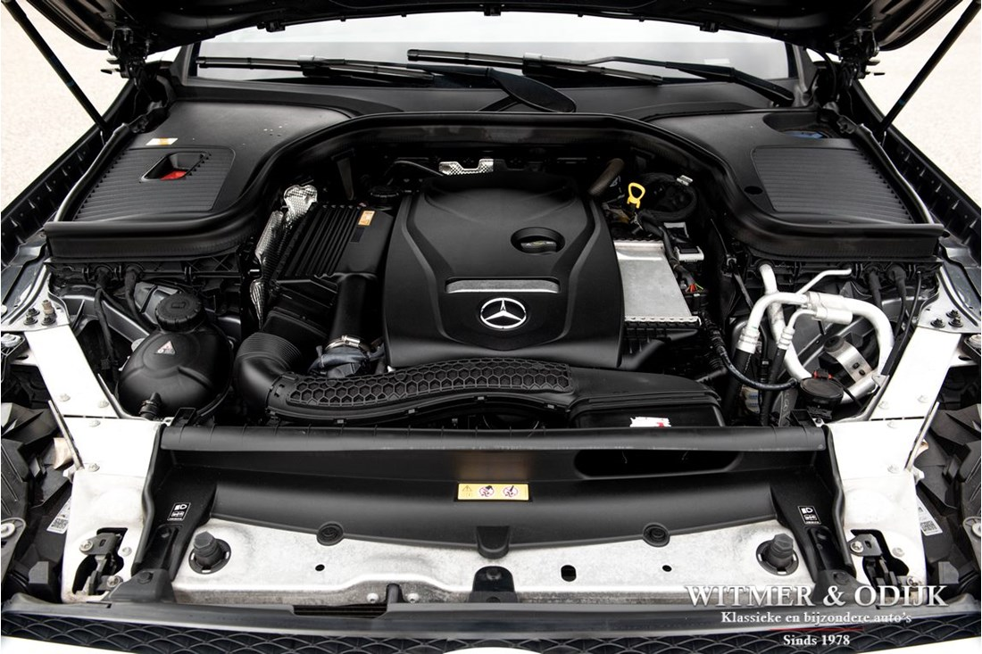 Motor Mercedes Benz GLC 250 4-matic '16 45.000km