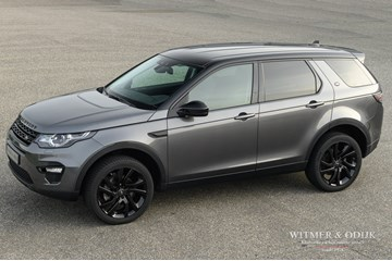 Land Rover Discovery Sport HSE '15 97.000km