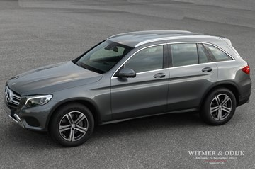 Mercedes Benz 250 GLC 4-MATIC AMG Line '16 38.000km €38.950,-