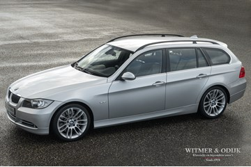 BMW 335i Touring Executive Automaat '08 €14.950,-