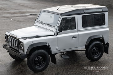Land Rover Defender Benzine '98