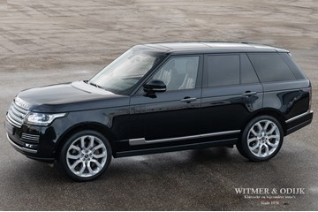 Range Rover TDV8 Autobiography '13 exceptional €44.950,-