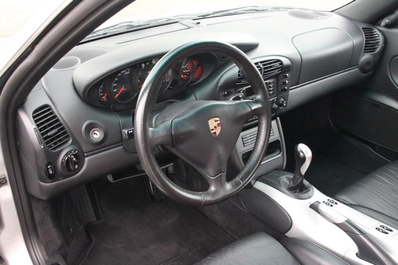 Zu verkaufen porsche 996 gt3 mki 39 00 for Interieur 996