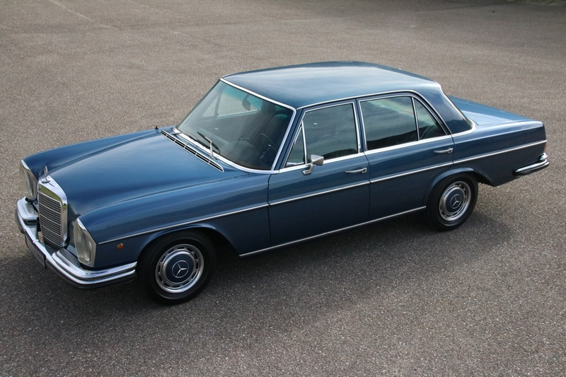 Bonhams' Scottsdale Auction to Feature 11 Mercedes Cars – From a ...