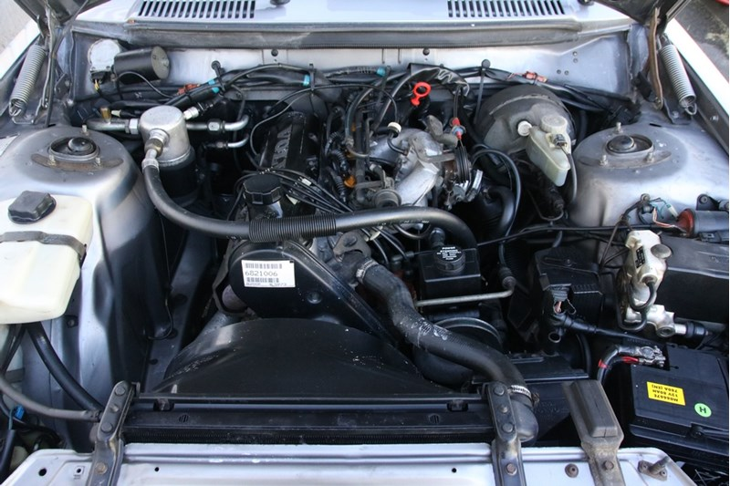 Motor Volvo 245 Estate Super Polar '92 133.000km