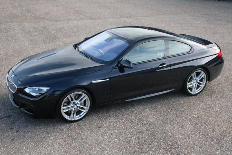 For sale: BMW 650i M Coupe High Executive '11 71.000km NL-car, 1st owner, 1st paint €49.950,-