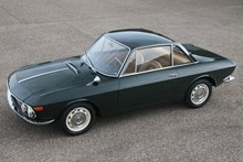 Lancia Fulvia Coupe Rally 1.3S '69